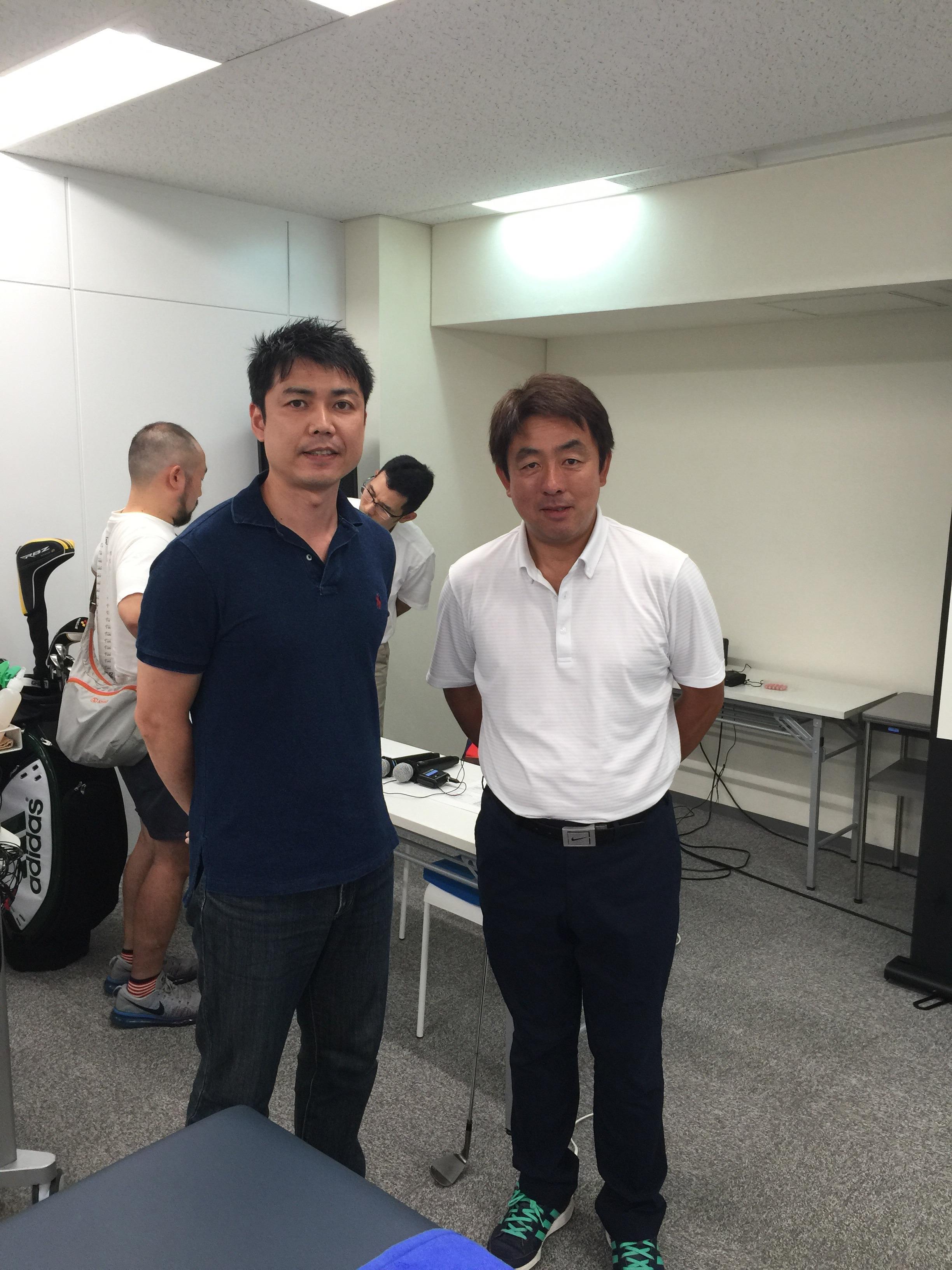 吉田誠プロ