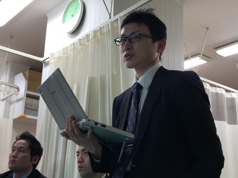 社員総会5
