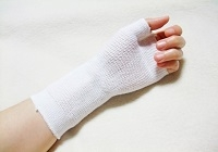 手・指の痛み