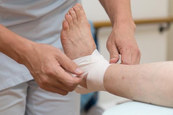 スポーツの痛み・スポーツ障害について